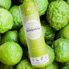 Deodorante solido stick PERSIAN LIME Bio Vegan Zero Waste