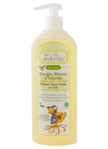 Detergente biberon, stoviglie e tettarelle Anthyllis