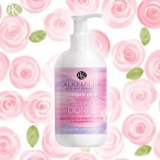Detergente Intimo BioVegan Piccole Donne PH 7.0 - Alkemilla