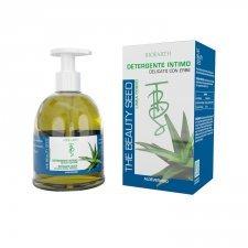Detergente intimo Delicato TBS all'Aloe con erbe