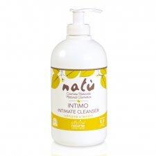 Detergente Intimo Natù calmante lenitivo BioVegan 500ml-1l