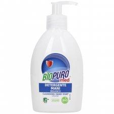 Detergente mani igienizzante BIOPURO MED