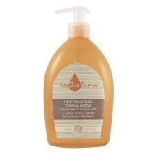 Detergente Viso Mani senza sapone NeBiolina