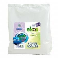 Detersivo Lavatrice in polvere EKOS 2 kg