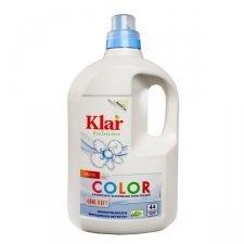 Detersivo liquido lavatrice EcoSensitive 2l - senza profumazione