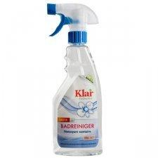 Spray pulizia bagno EcoSensitive - senza profumazione