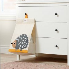 Diaper Holder hedgehog