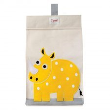 Diaper Holder rhinoceros