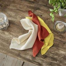 Dish Cloth Juno in Organic Cotton