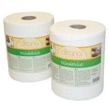 Disposable Liners Roll 100 cellulose pieces