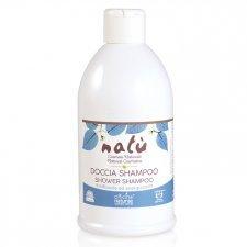 Doccia Shampoo Natù tonificante energizzante BioVegan 500ml-1l