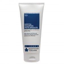 Doccia shampoo note speziate Biofficina Toscana