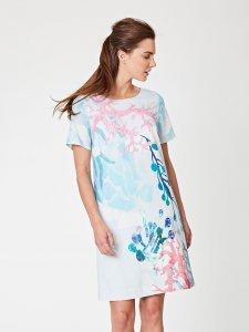 Dress Coralium in tencel