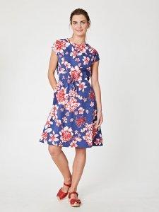 Dress Kiku in Tencel