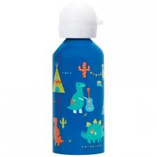 Drink Bottle stainless steele - Dino Rock