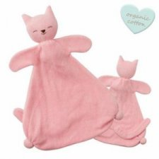 Dudù Cat Mila in organic cotton