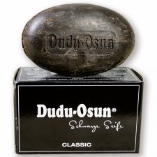 Dudu-Osun® the black soap from Africa