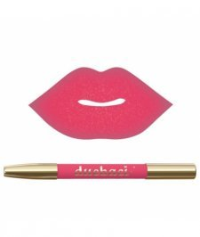 DueBaci Applause lipliner + lipstick