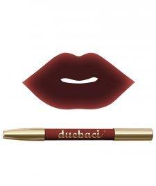 DueBaci Incognito lipliner + lipstick