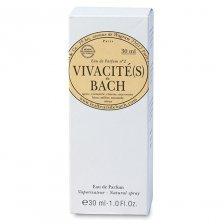Vivacitè(s) de Bach eau de parfum