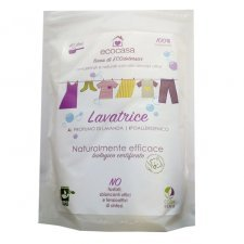 Ecodetersivo Lavatrice in polvere Bio Concentrato