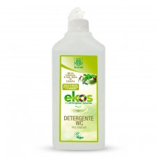 Ecological toilet and sanitary detergent Pine Mint Eucalyptus perfume