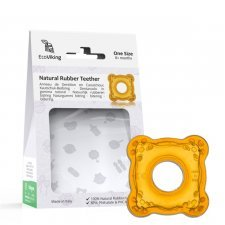 EkoViking natural rubber teether