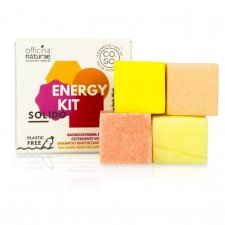 CO.SO. Cosmetici Solidi - Energy Kit