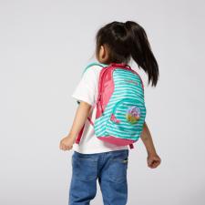 ergobag easy ergonomic backpack for preschool and free time - Galopp