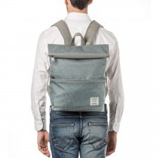 ESSENTIAL BACKPACK - Light Blue
