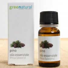 Essential oil of Scots pine