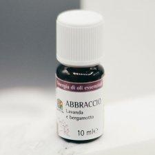 Essential Oil Synergy Abbraccio - Olfattiva