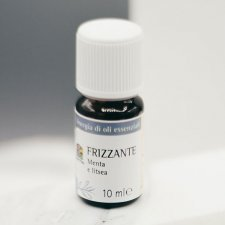 Essential Oil Synergy Fizzy- Olfattiva