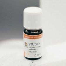 Essential Oil Synergy Studio - Olfattiva