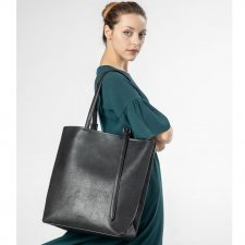 Ethicool Daily Tote Black