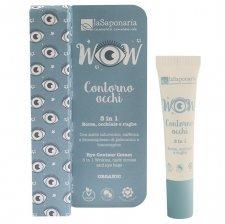 Eye Contour Cream 3 in one