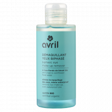 Eye make-up remover Avril certified organic