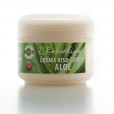 Face and body Aloe cream L'Eubiotique