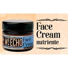 Face Cream - Crema Viso emolliente Anti-Age Mr.Echo