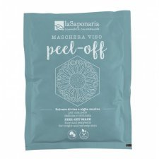 Face peel-off mask La Saponaria
