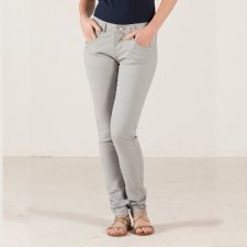 Fairtrade cotton skinny jeans