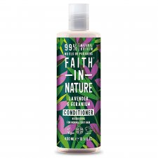 Faith - Balsamo Vegan Lavanda & Geranio 400 ml