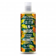 Faith - Balsamo Vegan Pompelmo & Arancio 400 ml