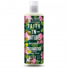 Faith - Balsamo Vegan ROSA SELVATICA 400 ml