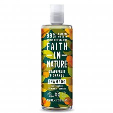 Faith - Shampoo Vegan Pompelmo & Arancio 400 ml