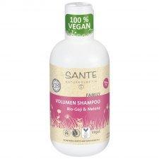 Family Shampoo with Organic Apple