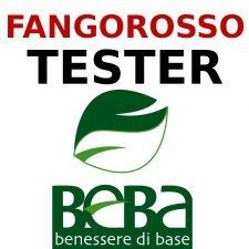 FANGOROSSO crema anticellulite - TESTER MAX 1PZ ORDINABILE