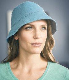 Fishing hat HempAge in hemp and organic cotton