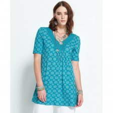 Organic Cotton Tunic
