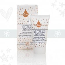 Food-grade first teeth toothpaste Nebiolina